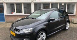 VW Polo 1.2 TSI / 2012 / 55.725 km