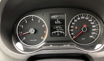 VW Polo 1.2 TSI / 2012 / 55.725 km vol