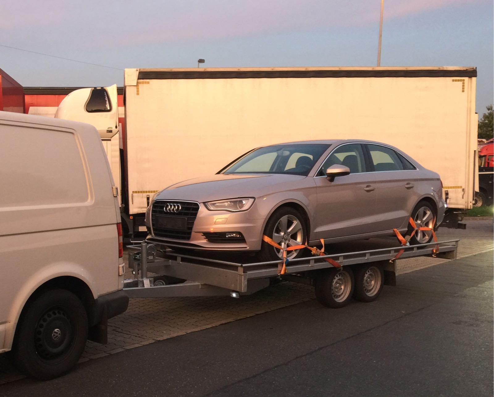 Kriekaard Auto's Goes - Jong gebruikte auto's - Auto import